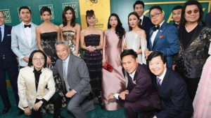 Crazy Rich Asians Is Crazy Good | The Anchor