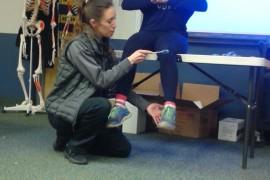 Teacher Feature: Rachel Jensen