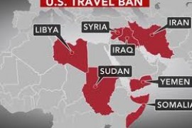 The Controversial Travel Ban