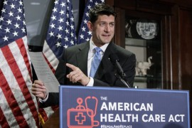Is the GOP's Health Care Plan Worse Than Obamacare