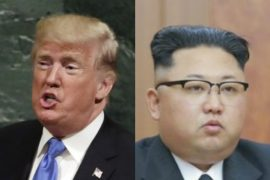 The U.S. and North Korea: On a World Stage