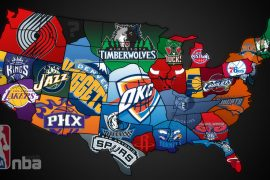 NBA Finals, Who Will Take it All?