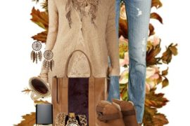 Fall Outfits and Where to Find them