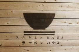 Ramen Haus: Your New Favorite Restaurant