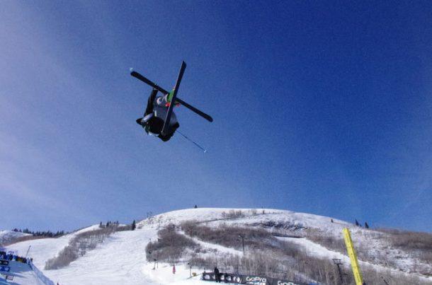 Winter Sports Are Just Around the Corner