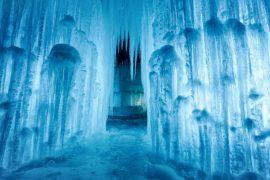 Visit Elsa's Palace