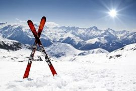 Where is the best place to ski this winter?