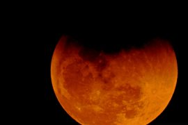 Super Blue Blood Moon: 150 years in the making