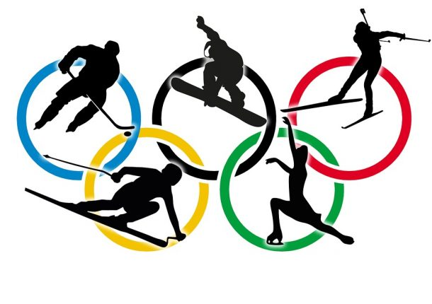 Are the Olympics overrated