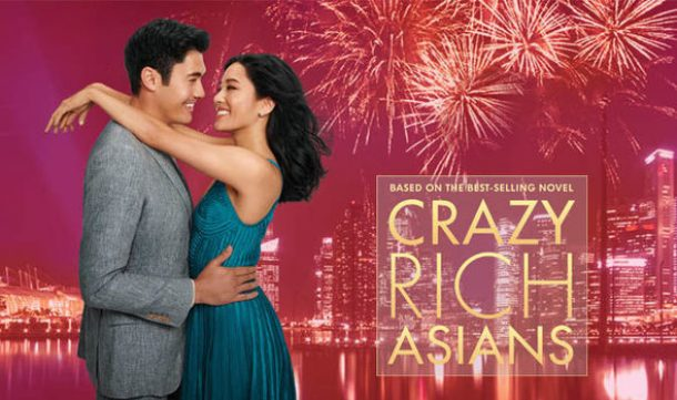 Crazy Rich Asians Is Crazy Good